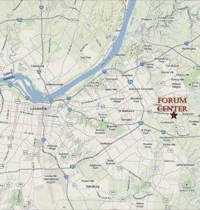 Forum Center map 286x300 - Forum-Center-map