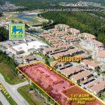 Palencia Aerial View 150x150 - Plaza Palencia