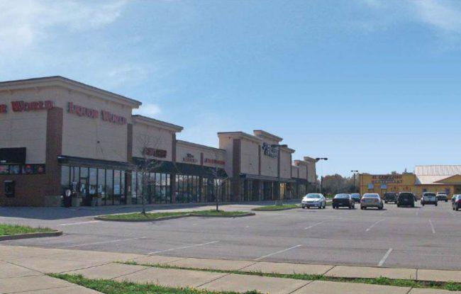Preston Plaza outside 650x415 - Properties