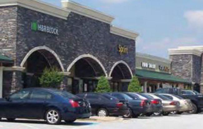Stonecrest Village 650x415 - Properties