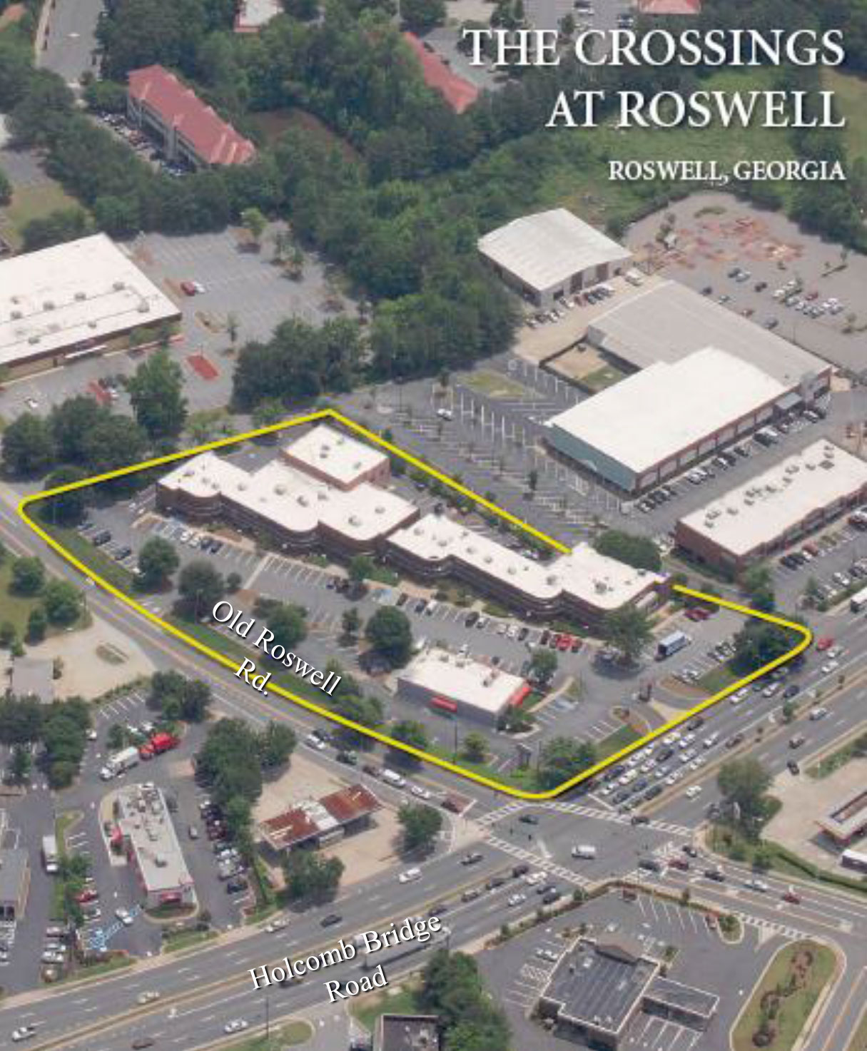 The Crossings at Roswell - The Crossings at Roswell